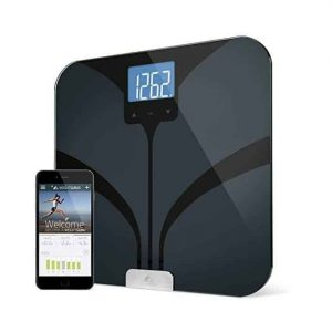 Weight Gurus Bluetooth Smart Connected Image