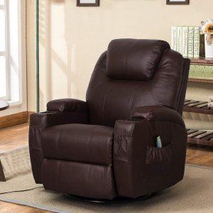 Esright Massage Recliner Chair Image