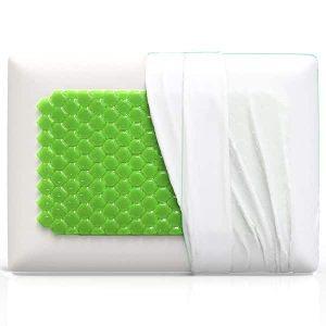 Equinox Cooling Gel Memory Foam Image