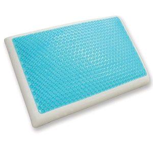 Classic Brands Reversible Cool Gel Memory Foam Image