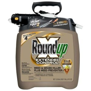 Roundup 5725070 Extended Control Image