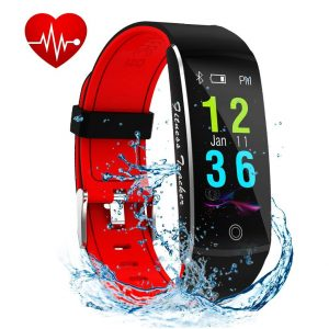 NioeHome Fitness Tracker HR