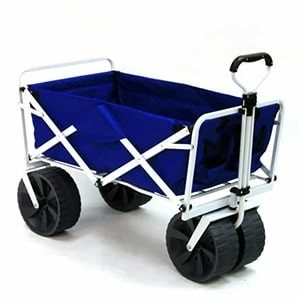 Mac Sports Heavy Duty Collapsible Wagon Image