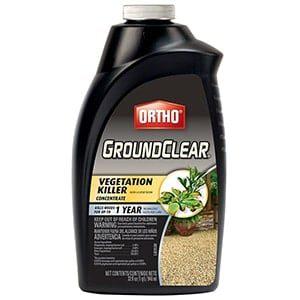 Ortho GroundClear Vegetation Killer Image