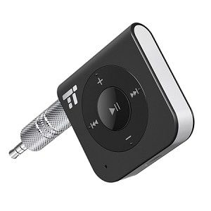 TaoTronics Bluetooth Receiver Image