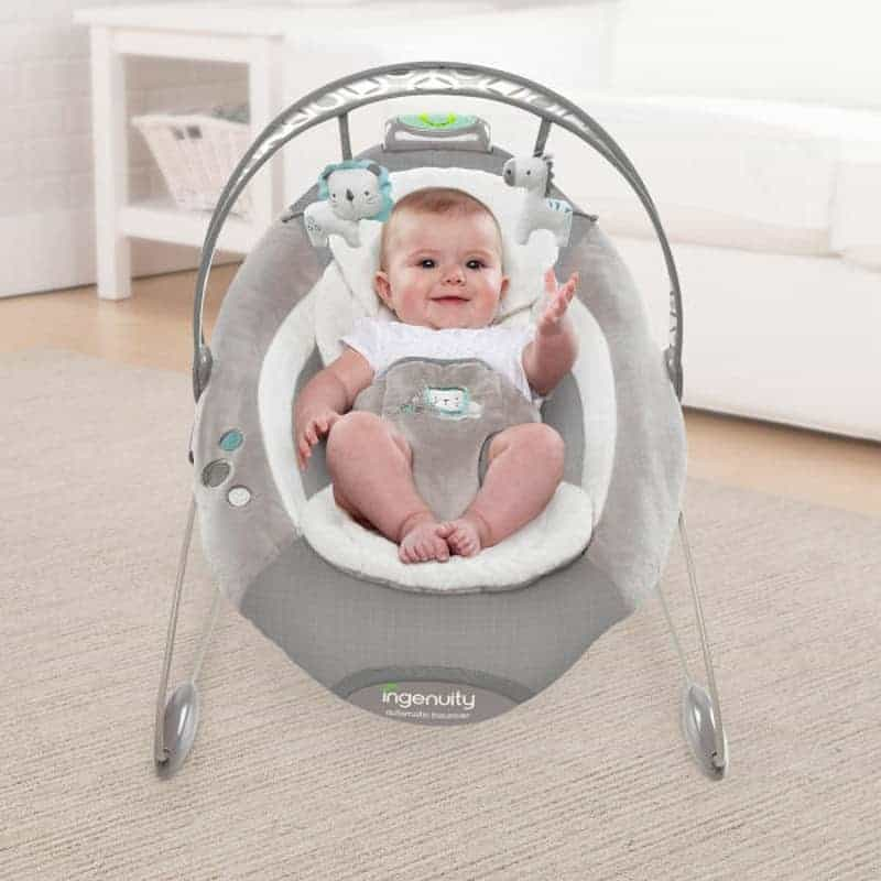 Best Baby Bouncer Picture