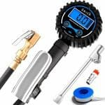 Gerch Digital Tire Inflator Image