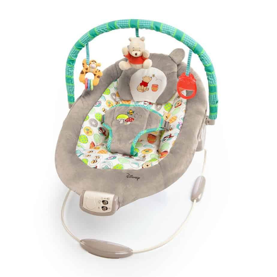 Disney Baby Winnie The Pooh 60256