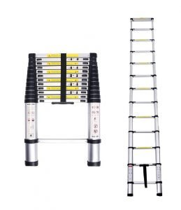 YuGuan Ladder Image