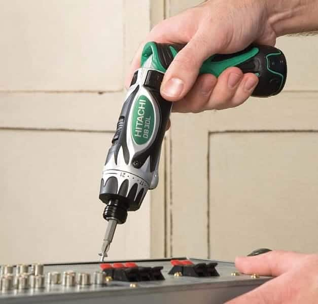 Best Cordless Screwdrivers Picture