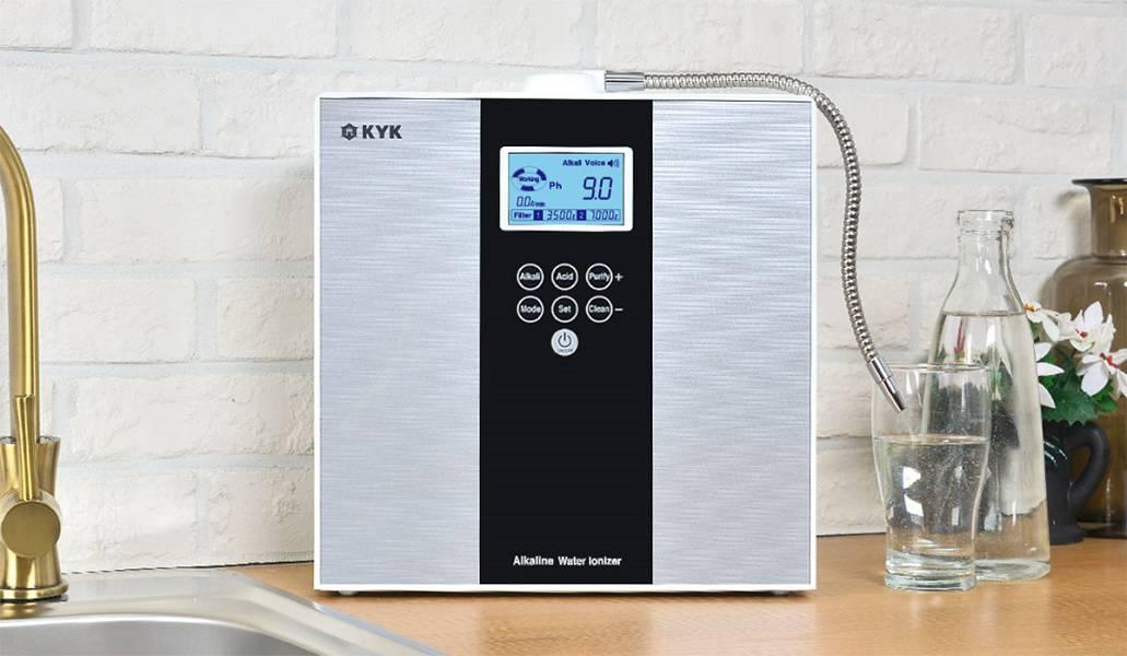 Best Water Ionizer Picture