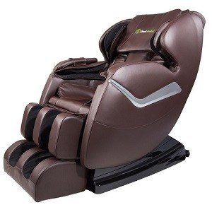 Real Relax Recliner Image