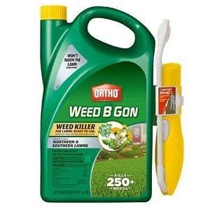 Ortho Weed B Gon Image