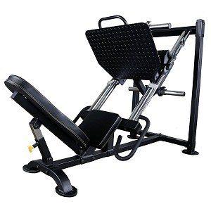 Powertec Fitness P-LP16 Image