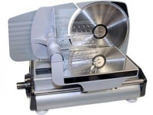 Valley Sportsman Electric Food and Meat Slicer Image