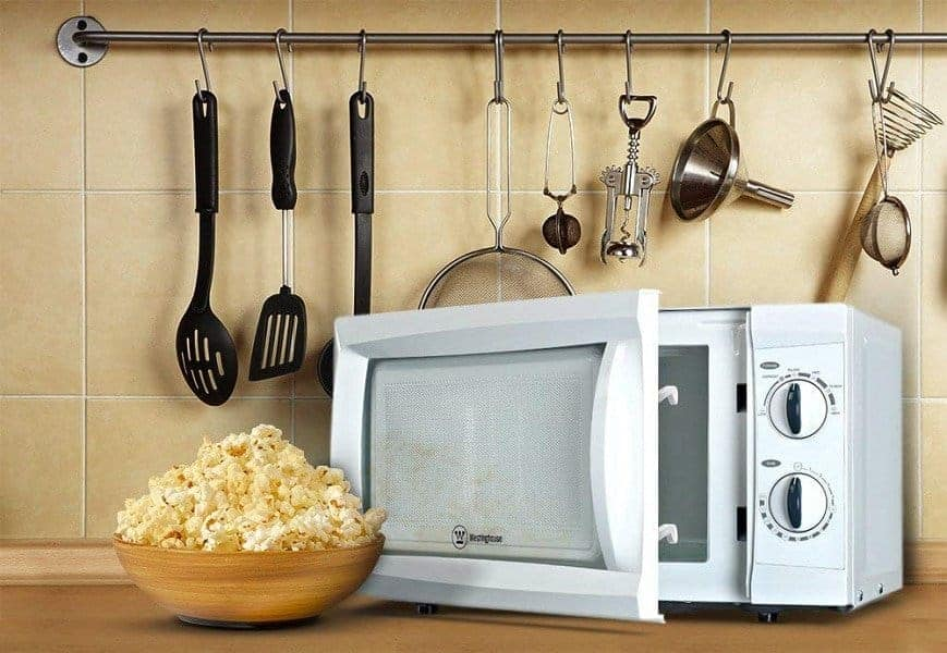 Best Countertop Microwave Picture