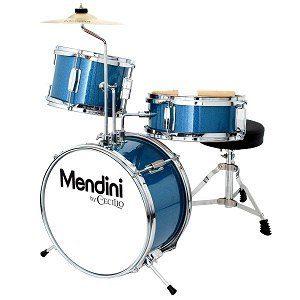 Mendini MJDS-1-BL Image