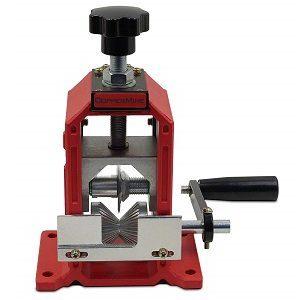 CopperMine Manual Crank and Drill Operated Copper Image