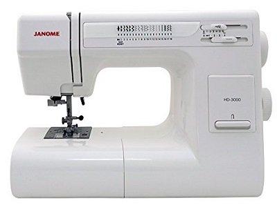 Janome HD3000 Image