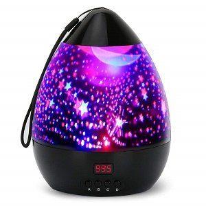 LBell Egg Star Lamp Image