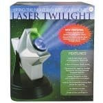 Laser Stars Indoor Light Show Image