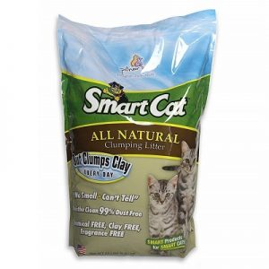 SmartCat All Natural Clumping Litter Image