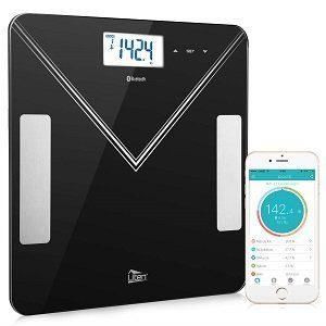 RBU Smart Digital Bathroom Scale Image