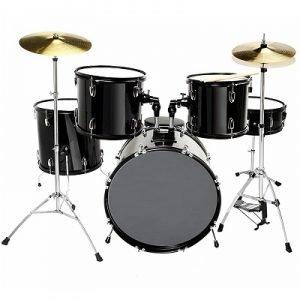 LAGRIMA 5 Piece Drum Set Image
