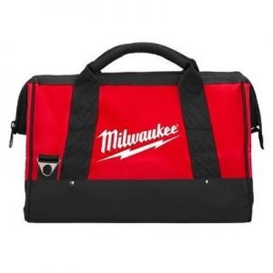 Milwaukee Contractor Bag Picture